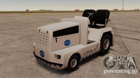 Авиакомпания Pan Am для GTA 4 второй скриншот