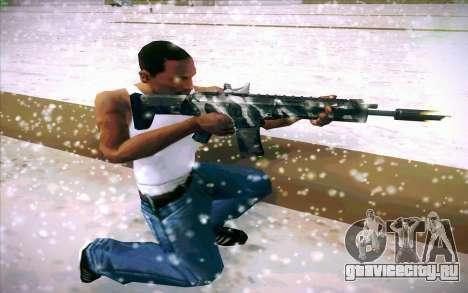 ACR для GTA San Andreas шестой скриншот
