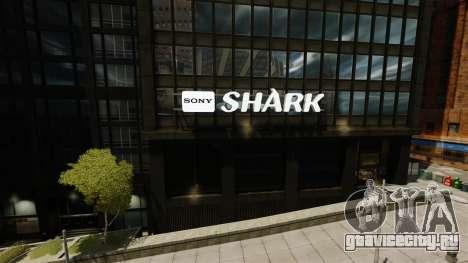 Магазины чайна-тауна для GTA 4 десятый скриншот