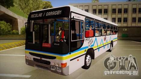 Marcopolo Viale для GTA San Andreas