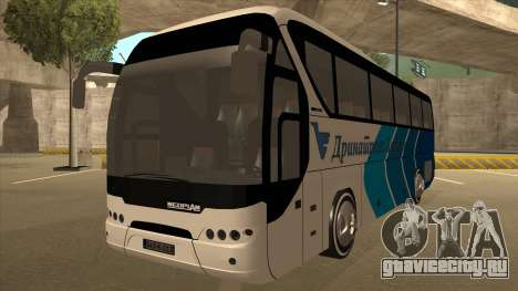 Neoplan Tourliner - Drinatrans Zvornik для GTA San Andreas
