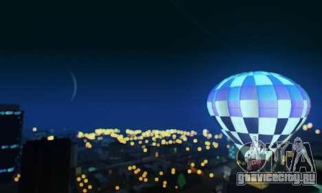 Formal ENB by HA v1.0.0 для GTA San Andreas второй скриншот
