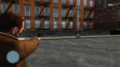 Перекрестие Counter-Strike