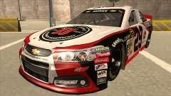 Chevrolet SS NASCAR No. 29 Jimmy Johns для GTA San Andreas