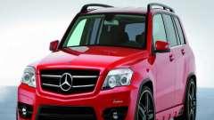 Загрузочные экраны Mercedes-Benz
