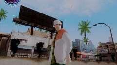 Maccer HD для GTA San Andreas
