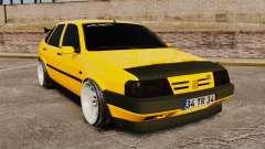 Fiat Tempra TR KeremAkca Edit для GTA 4