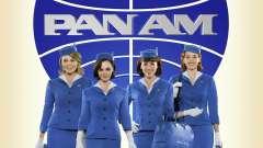 Авиакомпания Pan Am