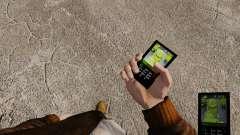 Темы для телефона брендов мобильных сетей