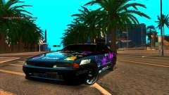 Elegy DC v1 для GTA San Andreas
