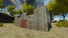 Замок для GTA 4