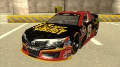 Toyota Camry NASCAR No. 15 5-hour Energy для GTA San Andreas