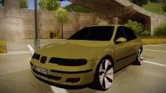 Seat Toledo German Style для GTA San Andreas