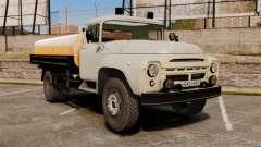 ЗиЛ-130 КО-829 для GTA 4