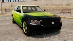 Dodge Magnum West Coast Customs для GTA 4