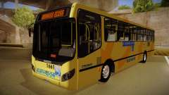 Busscar Urbanuss Ecoss MB OF 1722 M BHBUS