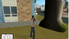 GTA 5 HUD