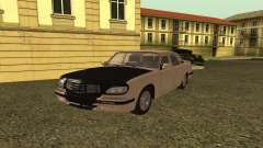 ГАЗ Волга 31105 седан для GTA San Andreas