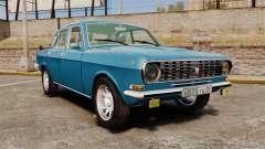 ГАЗ-2410 Волга v3 для GTA 4