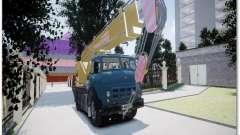 МАЗ КС3577-4-2 Синегорец