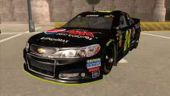 Chevrolet SS NASCAR No. 24 Pepsi Max AARP для GTA San Andreas