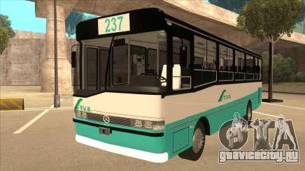 Mercedes-Benz OHL-1320 Linea 237 для GTA San Andreas