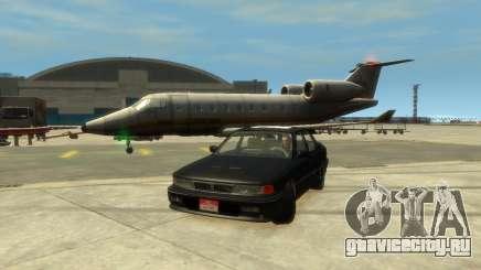 Mitsubishi Galant для GTA 4