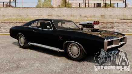 Обновлённый Dukes для GTA 4
