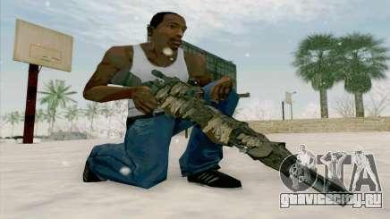 M21 для GTA San Andreas