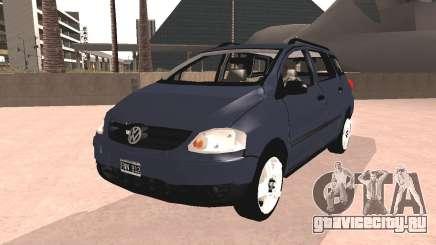 Volkswagen Suran для GTA San Andreas