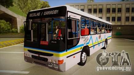 Marcopolo Viale автобус для GTA San Andreas