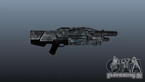 M99 Saber для GTA 4 третий скриншот