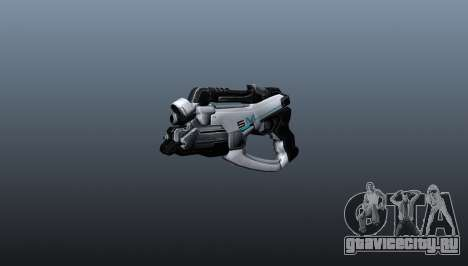 Пистолет M5 Phalanx для GTA 4