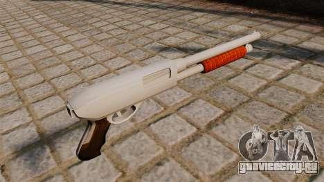 Новый дробовик для GTA 4 второй скриншот