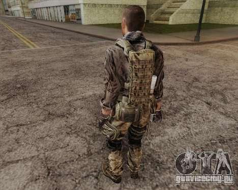 Делвин для GTA San Andreas второй скриншот