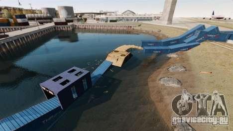 Off Road v2.0 для GTA 4 третий скриншот