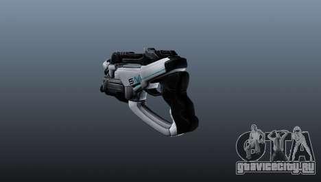 Пистолет M5 Phalanx для GTA 4 второй скриншот