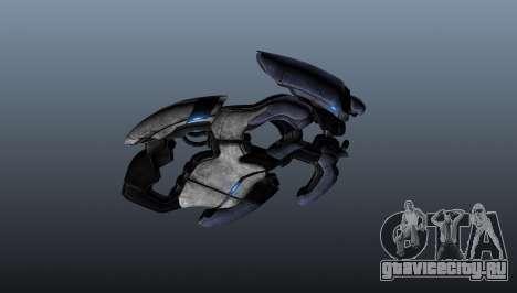 Geth Plasma для GTA 4 третий скриншот