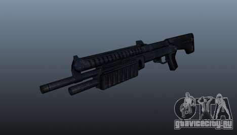 Дробовик Halo 3 для GTA 4