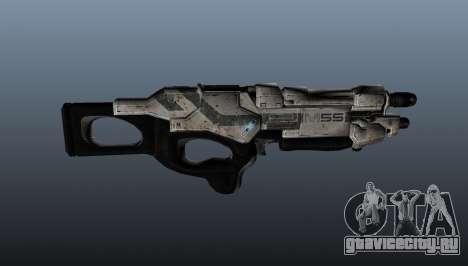 M-55 Argus для GTA 4 третий скриншот