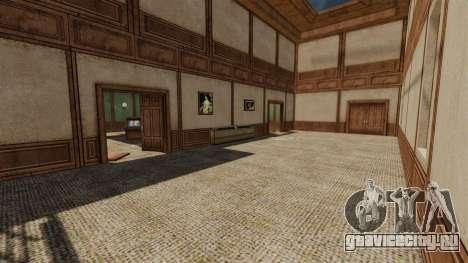 Библиотека Point Blank для GTA 4 второй скриншот