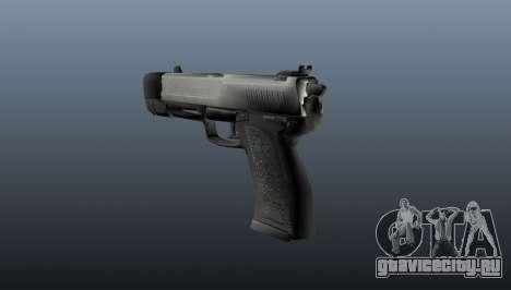 Пистолет Half-Life для GTA 4 второй скриншот