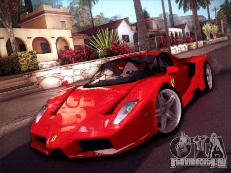 Ferrari Enzo 2003 для GTA San Andreas