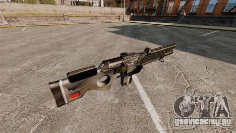 Автоматический дробовик для GTA 4 второй скриншот