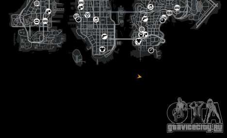 Лабиринт для GTA 4 седьмой скриншот