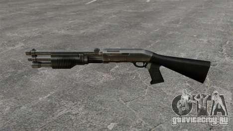 Ружьё Benelli M3 Super 90 для GTA 4 третий скриншот