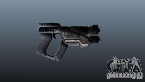 Пистолет  M3 Predator для GTA 4 третий скриншот