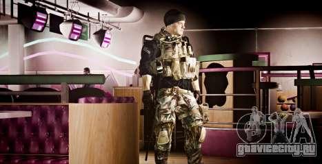 Pak from Battlefield 4 для GTA 4