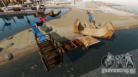 Off Road v2.0 для GTA 4 второй скриншот
