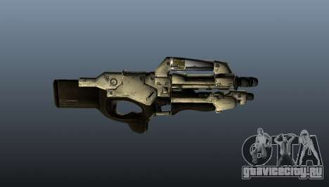 M-96 Mattock для GTA 4 третий скриншот